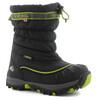 Viking Kids Windchill GTX Shoes Black/Lime